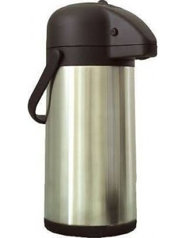 Thermos pompe 2.2litres