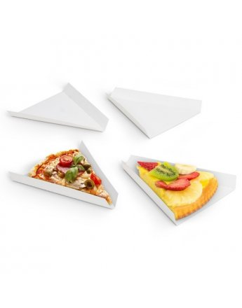 Triangle part de pizza par 1000