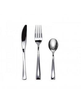 Fourchette inox par 20