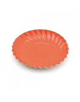 Mini assiette carton 5.5cm