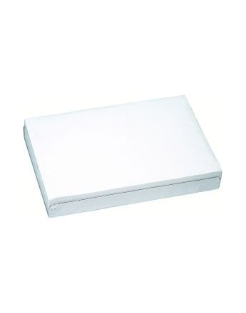 Set de table papier blanc mat par 1000