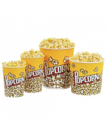Gobelet Pop Corn 96cl par 25