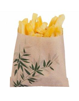 Sachet à frite par 100