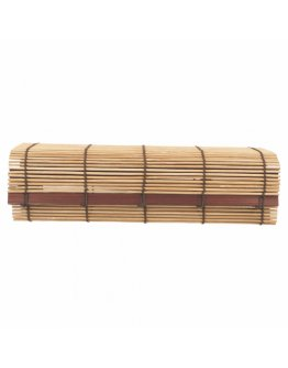 Boite bambou 23x8cm