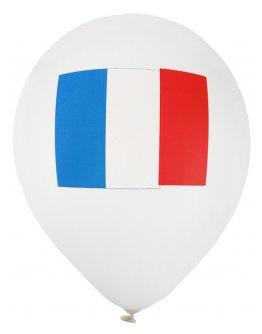 Ballon Drapeau par 8