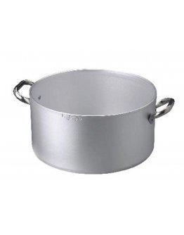 Marmite basse 30 litres