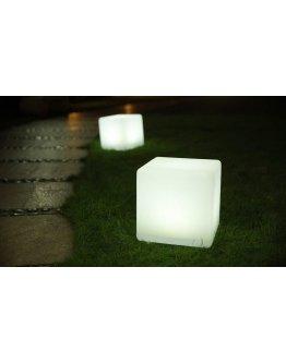 Cube Lumineux LED