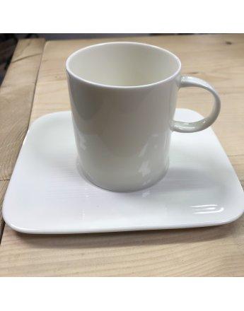Tasse à thé Lune