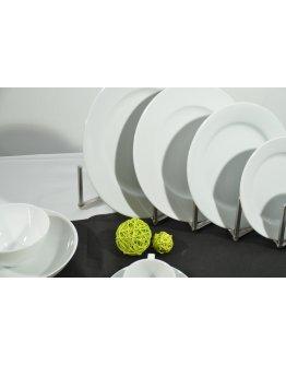Assiette plate 24cm