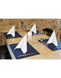 Set de table Spunbond par 200