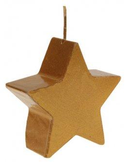Bougie étoile